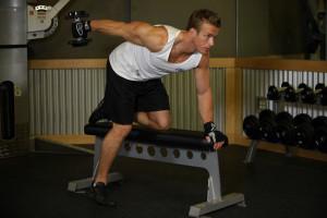 Vježbe za triceps