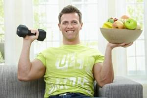 Prehrana za dobivanje mišićne mase