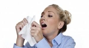 Vježbanje s prehladom?