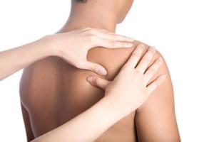 Ozljeda ramena – bol u ramenu